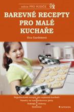 Barevné recepty pro malé kuchaře