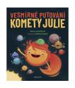 Vesmírné putování komety Julie