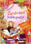 Divoký čtyřlístek (Čarokrásné knihkupectví 4)