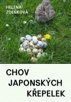 Chov japonských křepelek