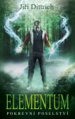 Elementum 3 - Pokrevní poselství