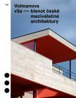 Volmanova vila - klenot české meziválečné architektury