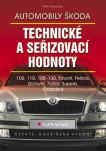 Automobily Škoda - technické a seřizovací hodnoty