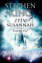 Zpěv Susannah - Temná věž VI