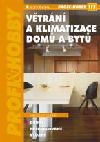 Větrání a klimatizace domů a bytů