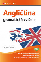 Angličtina - gramatická cvičení