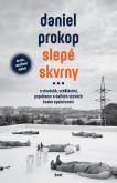 Slepé skvrny: O chudobě, vzdělávání, populismu a dalších výzvách české společnosti