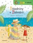 Čteme s radostí – Prázdniny v Palmárii