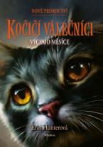 Kočičí válečníci: Nové proroctví (2) - Východ měsíce