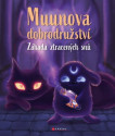 Muunova dobrodružství: záhada ztracených snů