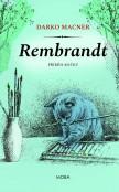 Rembrandt - Příběh kočky