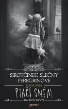 Sirotčinec slečny Peregrinové: Ptačí sněm – PŘEDPRODEJ 30% e-Knihy