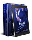 Boss - kompletní vydání