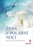 Žena v polární noci