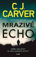 Mrazivé echo (Psycholog Harry Hope 1)