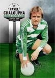 Pavel Chaloupka: Klokan s gólovou hlavou