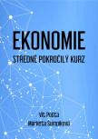 Ekonomie: Středně pokročilý kurz