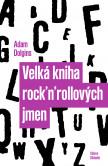Velká kniha rock'n'rollových jmen