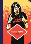 Heavy metal. Kapesní příručka