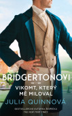 Bridgertonovi: Vikomt, který mě miloval