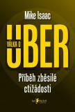 Válka o Uber – Příběh zběsilé ctižádosti