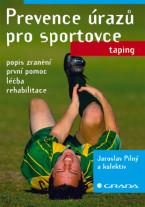 Prevence úrazů pro sportovce