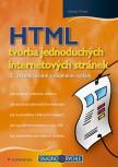 HTML - tvorba jednoduchých internetových stránek