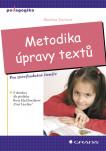 Metodika úpravy textů
