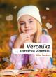 Veronika a srdíčka v deníku