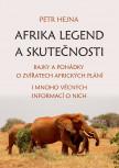 Afrika legend a skutečnosti