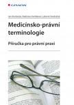 Medicínsko-právní terminologie