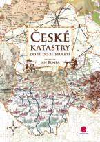 České katastry od 11. do 21. století