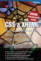 CSS a XHTML