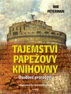 Tajemství papežovy knihovny 1
