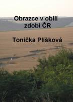 Obrazce v obilí zdobí ČR