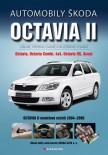 Automobily Škoda Octavia II