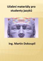 Učební materiály pro studenty jazyků, 2013