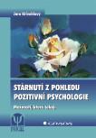 Stárnutí z pohledu pozitivní psychologie