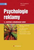 Psychologie reklamy
