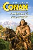 Conan a dědictví Atlantidy