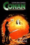 Conan a slepá bohyně