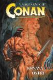 Conan: Krvavá ostří