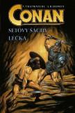 Conan: Setovy šachy/Léčka