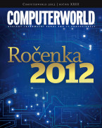 Ročenka Computerworldu 2012
