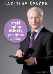 Malá kniha etikety pro firmu a úřad