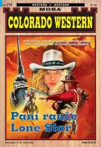 Paní z ranče Lone Star