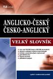 Velký anglicko-český/ česko anglický slovník