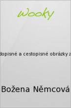 Národopisné a cestopisné obrázky z Čech