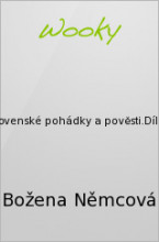 Slovenské pohádky a pověsti.Díl2.
