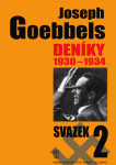 Deníky 1930-1934, svazek 2